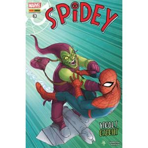 Spidey - N° 3 - Spidey - Marvel Italia