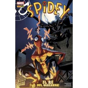 Spidey - N° 4 - Spidey - Marvel Italia