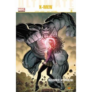Ultimate Comics - N° 9 - X-Men 3 (M3) - Marvel Italia