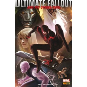 Ultimate Comics - N° 11 - Ultimate Fallout 2 (M2) - Marvel Italia