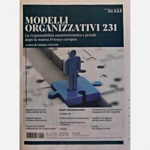 Le guide de Il Sole 24 ORE Modelli Organizzativi 231