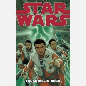 Star Wars (Fumetti) Squadriglia Nera