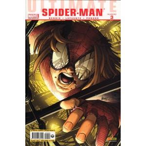 Ultimate Comics Spider-Man - N° 3 - Ultimate Comics Spider-Man - Marvel Italia