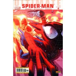 Ultimate Comics Spider-Man - N° 4 - Ultimate Comics Spider-Man - Marvel Italia
