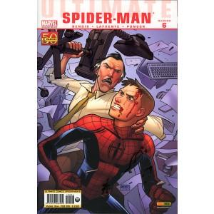 Ultimate Comics Spider-Man - N° 6 - Amore Malato 2 - Marvel Italia