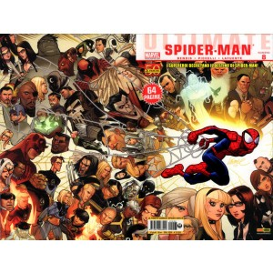 Ultimate Comics Spider-Man - N° 8 - Ultimate Comics Spider-Man - Marvel Italia