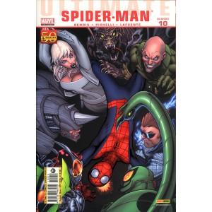 Ultimate Comics Spider-Man - N° 10 - Ultimate Comics Spider-Man - Marvel Italia