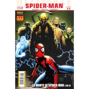 Ultimate Comics Spider-Man - N° 11 - Ultimate Comics Spider-Man - Marvel Italia