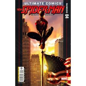 Ultimate Comics Spider-Man - N° 17 - New Ultimate Spider-Man 4 - Marvel Italia