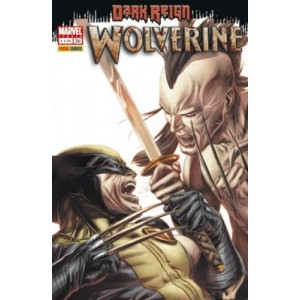 Wolverine - N° 241 - Dark Reign - Marvel Italia