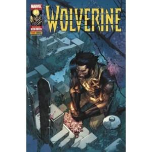 Wolverine - N° 253 - Wolverine - Marvel Italia