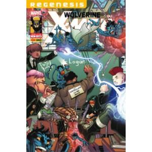 Wolverine E Gli X-Men - N° 4 - Wolverine E Gli X-Men - Marvel Italia