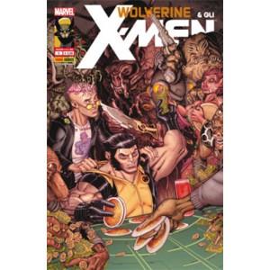 Wolverine E Gli X-Men - N° 5 - Wolverine E Gli X-Men - Marvel Italia