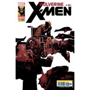 Wolverine E Gli X-Men - N° 6 - Wolverine E Gli X-Men - Marvel Italia