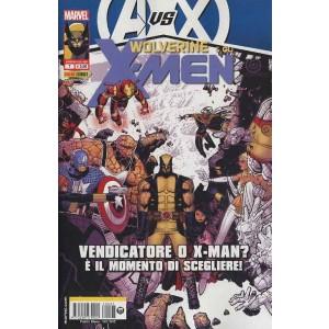 Wolverine E Gli X-Men - N° 7 - Wolverine E Gli X-Men - Marvel Italia