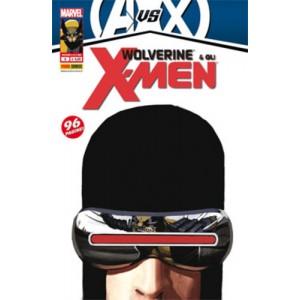 Wolverine E Gli X-Men - N° 8 - Wolverine E Gli X-Men - Marvel Italia