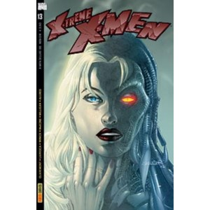 X-Men Deluxe - N° 96 - Xtreme Xmen 13 - Marvel Italia