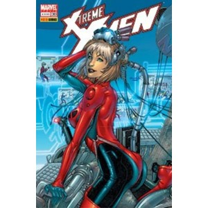 X-Men Deluxe - N° 113 - X-Treme X-Men 30 - Marvel Italia