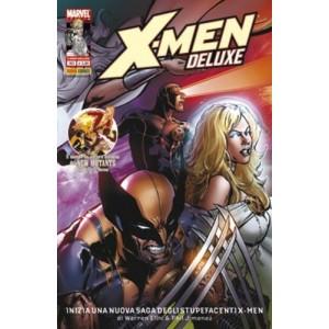 X-Men Deluxe - N° 183 - Stupefacenti X-Men/Nuovi Mutanti - Marvel Italia