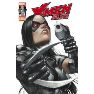 X-Men Deluxe - N° 184 - X-Men Deluxe - Marvel Italia