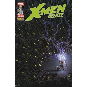 X-Men Deluxe - N° 186 - Stupefacenti X-Men/Nuovi Mutanti - Marvel Italia