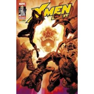 X-Men Deluxe - N° 187 - Stupefacenti X-Men, Nuovi Mutanti -  Marvel Italia