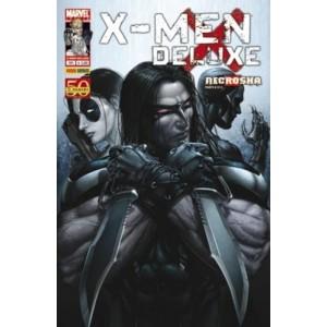 X-Men Deluxe - N° 191 - X-Necrosha 8 (M9) - Marvel Italia