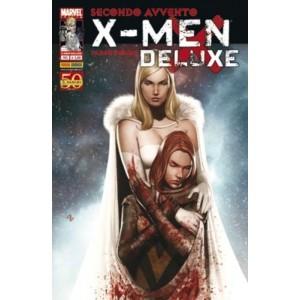 X-Men Deluxe - N° 193 - Secondo Avvento - Marvel Italia