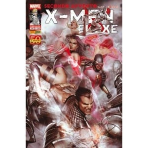 X-Men Deluxe - N° 194 - Secondo Avvento 5 - Marvel Italia