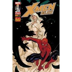 X-Men Deluxe - N° 198 - X-Men Deluxe - Marvel Italia