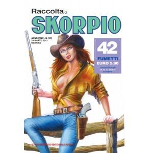 RACCOLTA SKORPIO RACCOLTA N. 0523