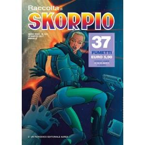 RACCOLTA SKORPIO RACCOLTA N. 0524