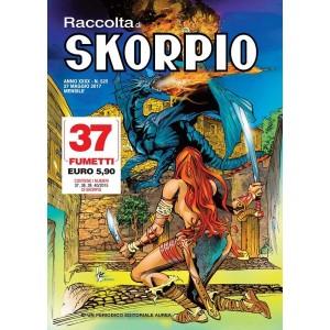 RACCOLTA SKORPIO RACCOLTA N. 0525
