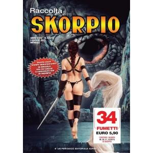 RACCOLTA SKORPIO SPECIALE N. 0528