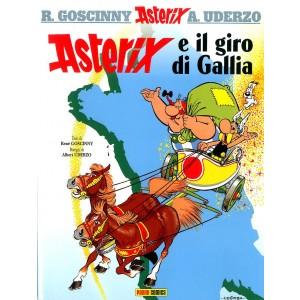 Asterix Spillato - N° 13 - Asterix E Il Giro Della Gallia - Panini Comics