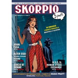 SKORPIO N. 2064