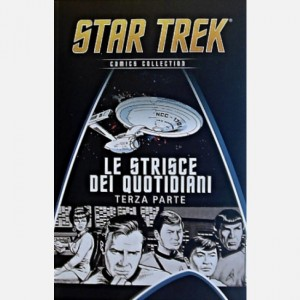 Star Trek - Comics Collection Le strisce dei quotidiani - Terza parte