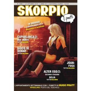 SKORPIO N. 2069
