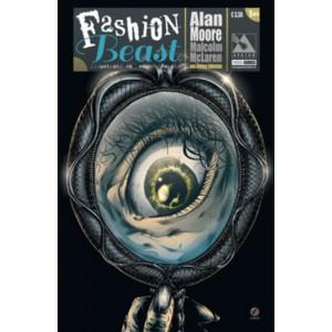Fashion Beast (M5) - N° 1 - Masters Of Comics 1 - Panini Comics