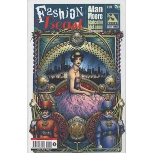Fashion Beast (M5) - N° 2 - Masters Of Comics 2 - Panini Comics
