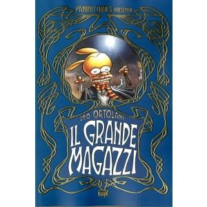 Grande Magazzi - Il Grande Magazzi - Special Events Panini Comics