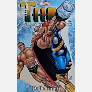 Thor - La saga del tuono Dalle ceneri