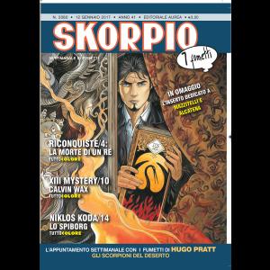 SKORPIO N. 2080
