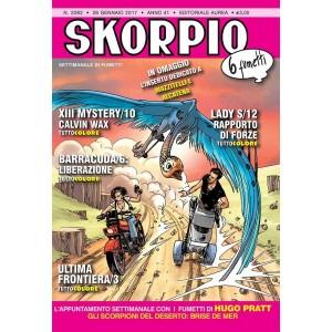 SKORPIO N. 2082