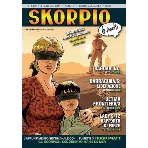 SKORPIO N. 2083