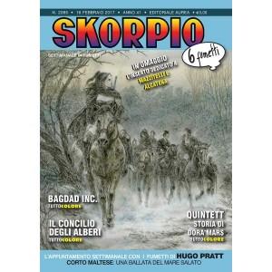 SKORPIO N. 2085