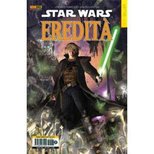Panini Comics Best Seller - N° 3 - Schegge - Star Wars: Eredita' Panini Comics
