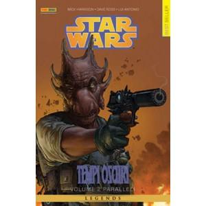 Panini Comics Best Seller - N° 6 - Paralleli - Star Wars: Tempi Oscuri Panini Comics