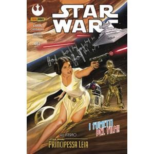 Panini Comics Best Seller - N° 9 - Star Wars 2 - Ristampa - Panini Comics