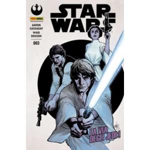 Panini Comics Best Seller - N° 10 - Star Wars 3 - Ristampa - Panini Comics
